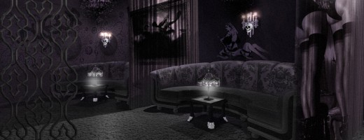Hollywood Nightclub Concept 2008