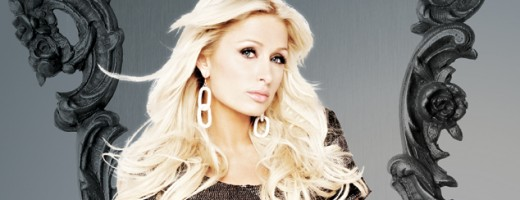 Paris Hilton Campaign